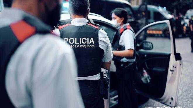 Muere un hombre atropellado por un camión mientras trabajaba en Barcelona