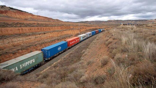 Astic y Fundación Corell organizan una conferencia para mejorar el transporte ferroviario