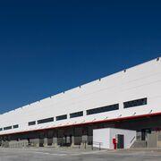 Los contratos de la logística crecen un 22,9% hasta septiembre